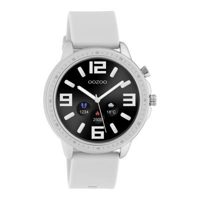 OOZOO Grijs Display Smartwatch Q00311