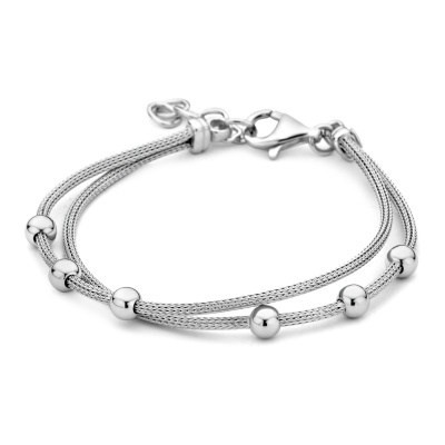 Selected Jewels Léna Nina 925 sterling zilveren armband SJ0210272