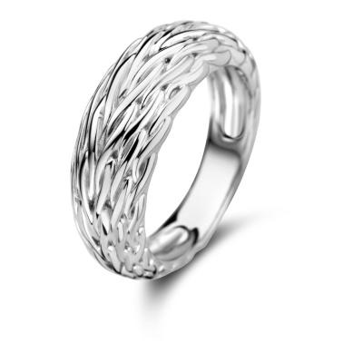 Selected Jewels Léna Manon 925 Sterling Zilveren Ring SJ300028