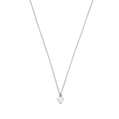 Selected Jewels Julie Charlotte 925 Sterling Zilveren Ketting SJ340020