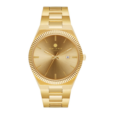Sem Lewis Metropolitan Aldgate horloge SL1100038