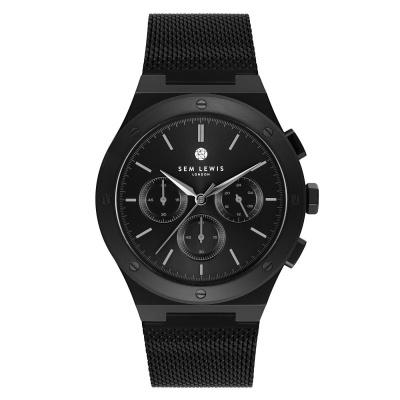 Sem Lewis  Moorgate Chrono horloge SL1100041