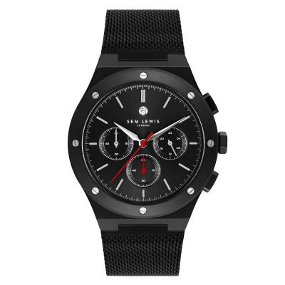 Sem Lewis  Moorgate Chrono horloge SL1100044