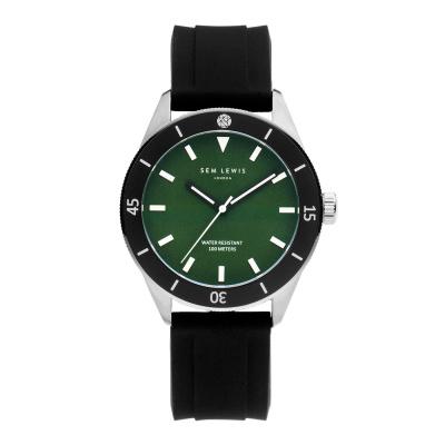 Sem Lewis Thames Diver horloge SL1100068