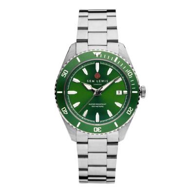 Sem Lewis Lundy Island Diver zegarek SL1100070