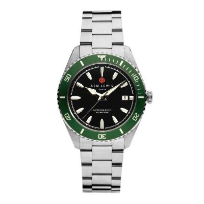 Sem Lewis Lundy Island Diver zegarek SL1100073