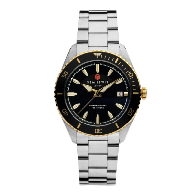 Sem Lewis Lundy Island Diver zegarek SL1100074