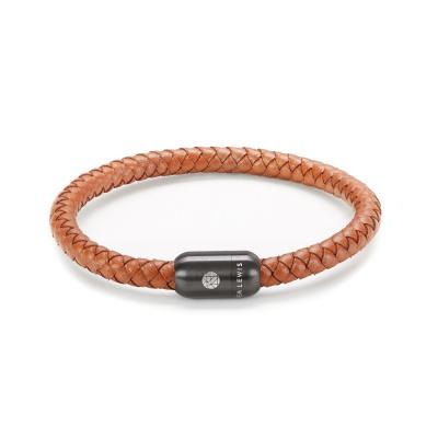 Sem Lewis Bakerloo Queen's Park Armband SL210021 (Lengte: 20.30-21.30 cm)