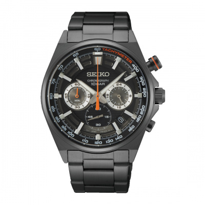 Seiko Chrono horloge SSB399P1
