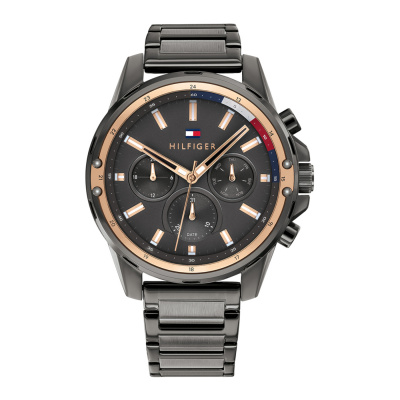 Tommy Hilfiger horloge TH1791790