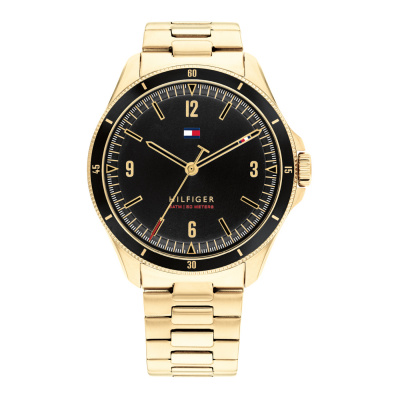 Tommy Hilfiger horloge TH1791903